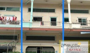 3 Bedrooms Townhouse for sale in Kilomaetr Lekh Prammuoy, Phnom Penh