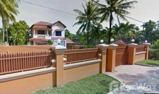 4 Bedrooms Property for sale in Preaek Aeng, Phnom Penh