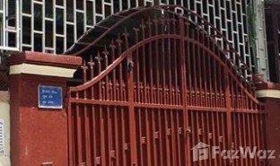 4 Bedrooms Property for sale in Phsar Daeum Kor, Phnom Penh