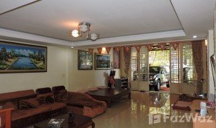 4 Bedrooms Townhouse for sale in Chrouy Changvar, Phnom Penh
