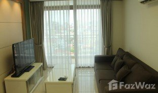 1 Bedroom Condo for sale in Boeng Keng Kang Ti Muoy, Phnom Penh