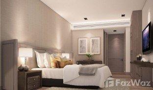 1 Bedroom Property for sale in Ou Ruessei Ti Bei, Phnom Penh North Park Condominium