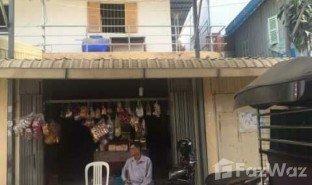 3 Bedrooms Property for sale in Prey Sa, Phnom Penh