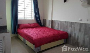 1 Bedroom Apartment for sale in Boeng Tumpun, Phnom Penh