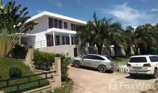 6 Bedrooms Property for sale in Buon, Preah Sihanouk