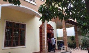5 Bedrooms Villa for sale in Tuol Tumpung Ti Pir, Phnom Penh