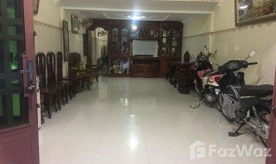 2 Bedrooms Townhouse for sale in Phnom Penh Thmei, Phnom Penh