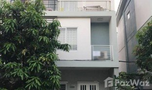 3 Bedrooms Villa for sale in Svay Pak, Phnom Penh