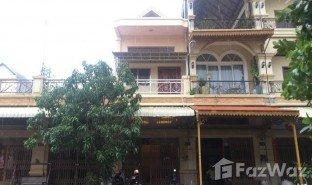 4 Bedrooms Property for sale in Prey Sa, Phnom Penh