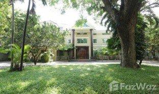 12 Bedrooms Property for sale in Tonle Basak, Phnom Penh