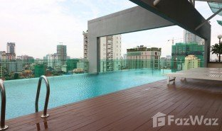 Studio Property for sale in Boeng Keng Kang Ti Muoy, Phnom Penh