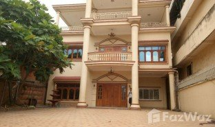8 Bedrooms Villa for sale in Tuek Thla, Phnom Penh
