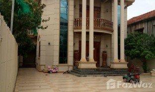 7 Bedrooms Villa for sale in Boeng Tumpun, Phnom Penh
