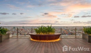 3 Bedrooms Property for sale in Tuek L'ak Ti Muoy, Phnom Penh