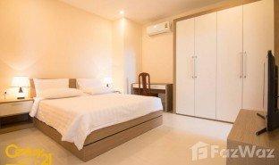 1 Bedroom Apartment for sale in Boeng Reang, Phnom Penh