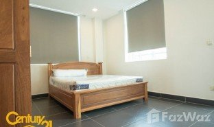 1 Bedroom Apartment for sale in Tonle Basak, Phnom Penh