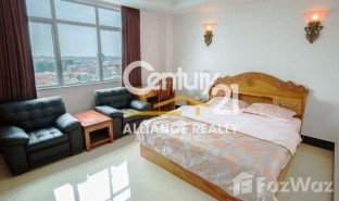 1 Bedroom Apartment for sale in Stueng Mean Chey, Phnom Penh