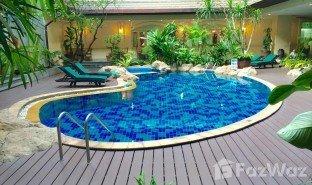 недвижимость, 2 спальни на продажу в Nong Prue, Паттая Nirvana Place