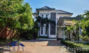 4 Bedrooms Villa for sale in Sala Kamreuk, Siem Reap