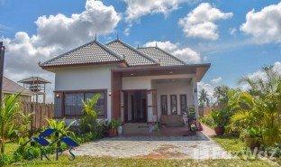 2 Bedrooms House for sale in Siem Reab, Siem Reap