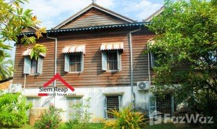 8 Bedrooms House for sale in Sala Kamreuk, Siem Reap