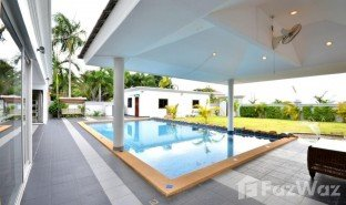 4 Bedrooms Villa for sale in Nong Prue, Pattaya Siam Royal View