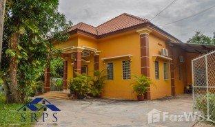 3 Bedrooms House for sale in Sala Kamreuk, Siem Reap