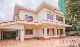 6 Bedrooms Villa for sale in Stueng Mean Chey, Phnom Penh