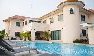 芭提雅 会艾 Greenview Villa Phoenix Golf Club Pattaya 7 卧室 房产 售