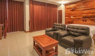 1 Bedroom Property for sale in Stueng Mean Chey, Phnom Penh