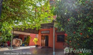 1 Bedroom House for sale in Sala Kamreuk, Siem Reap