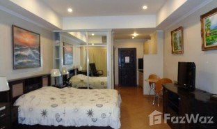 Studio Penthouse zu verkaufen in Nong Prue, Pattaya View Talay 2
