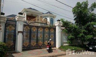 5 Bedrooms Property for sale in Preaek Pra, Phnom Penh