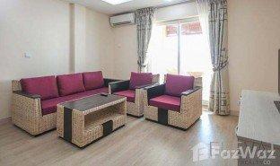 金边 Boeng Keng Kang Ti Muoy 1 卧室 房产 售