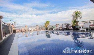 金边 Tuol Tumpung Ti Pir 1 卧室 房产 售