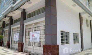 金边 Phnom Penh Thmei 5 卧室 房产 售