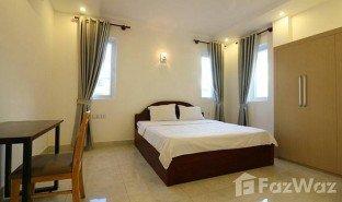 金边 Tuol Svay Prey Ti Pir 2 卧室 房产 售