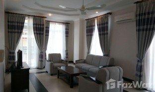 2 Bedrooms Apartment for sale in Tonle Basak, Phnom Penh