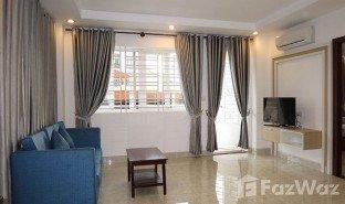Studio Apartment for sale in Olympic, Phnom Penh
