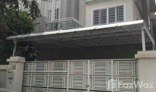 5 Bedrooms Villa for sale in Tuek Thla, Phnom Penh