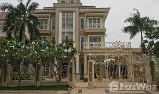 6 Bedrooms Villa for sale in Phnom Penh Thmei, Phnom Penh