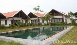 8 Bedrooms Property for sale in Svay Dankum, Siem Reap