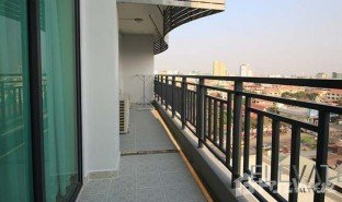 1 Bedroom Apartment for sale in Boeng Tumpun, Phnom Penh