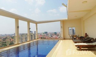 1 Bedroom Apartment for sale in Boeng Kak Ti Muoy, Phnom Penh