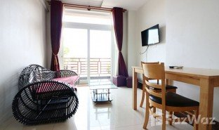 Studio Apartment for sale in Boeng Kak Ti Pir, Phnom Penh
