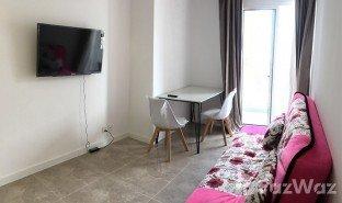 金边 Tonle Basak 1 卧室 公寓 售