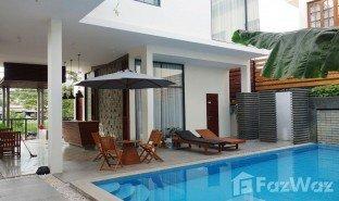Studio Apartment for sale in Sla Kram, Siem Reap