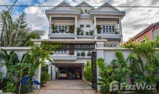 1 Bedroom Apartment for sale in Kok Chak, Siem Reap
