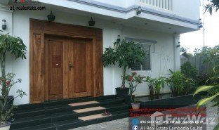 1 Bedroom Apartment for sale in Svay Dankum, Siem Reap