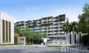 2 Schlafzimmern Immobilie zu verkaufen in Wichit, Phuket Centrio